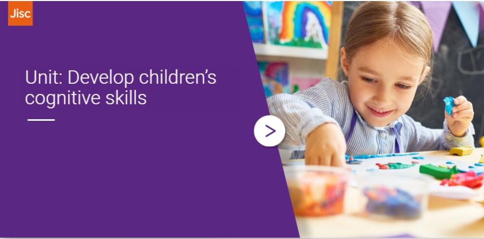 Develop children's cognitive skills activity thumbnail